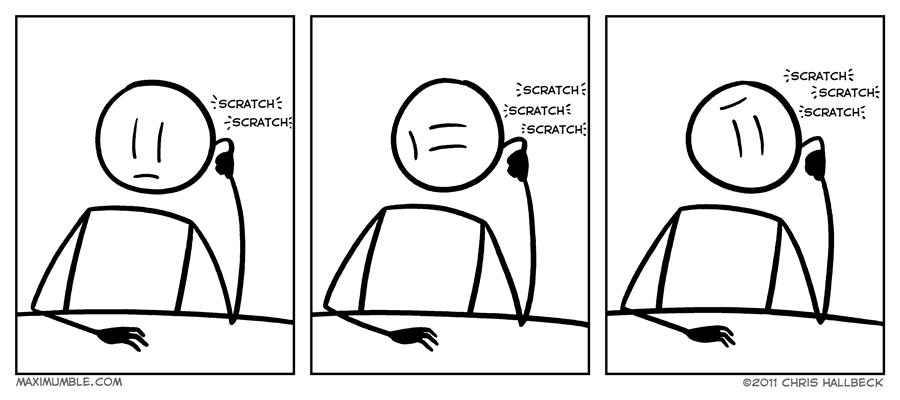 #7 – Contemplation
