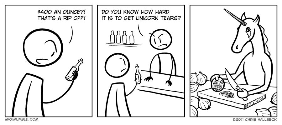 #35 – Scarcity