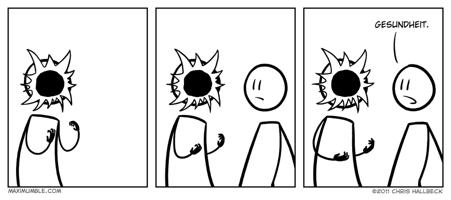 #38 – Allergies