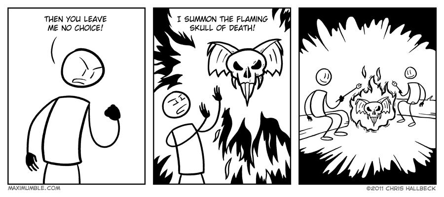 #69 – Crispy