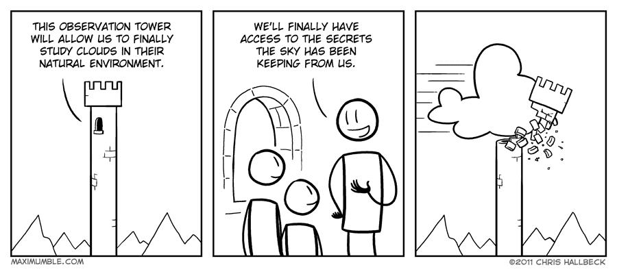 #96 – Cumulus
