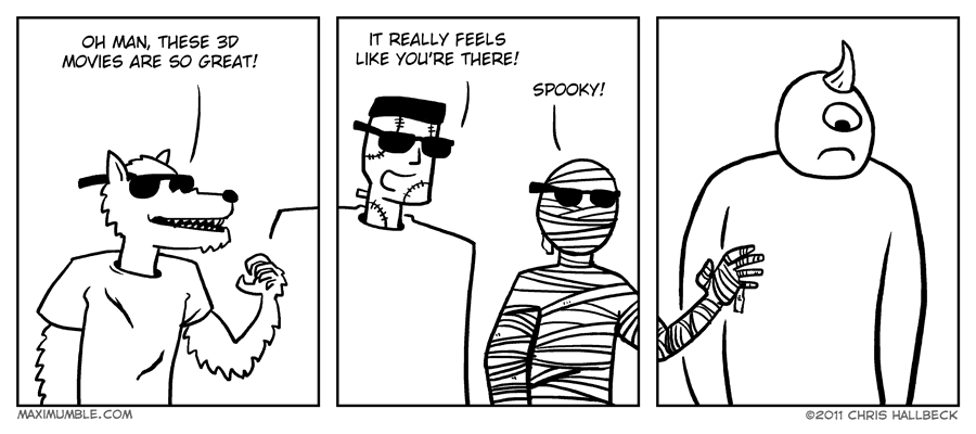 #111 – Stereo