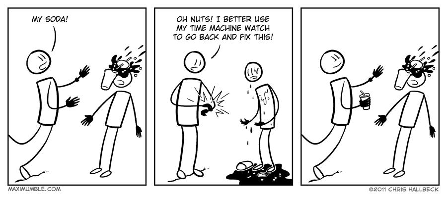 #113 – Backup