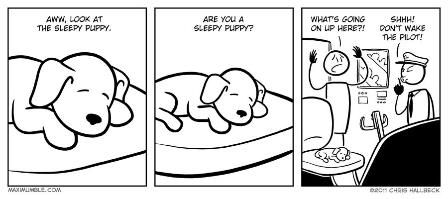 #122 – Snooze