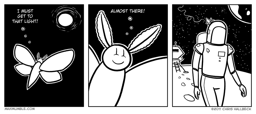 #128 – Drawn