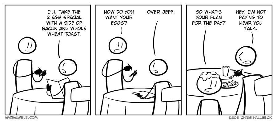 #134 – Flipped