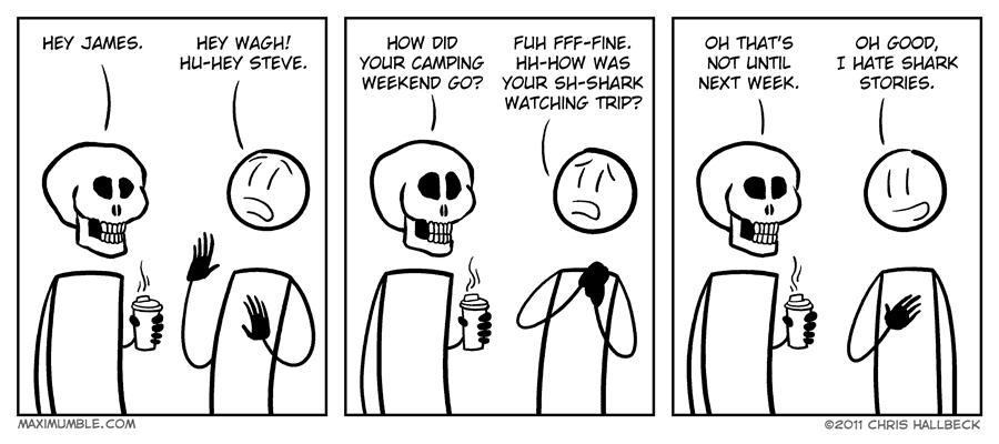 #138 – Weekend