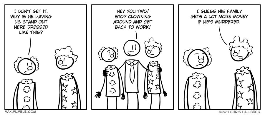 #143 – Insured