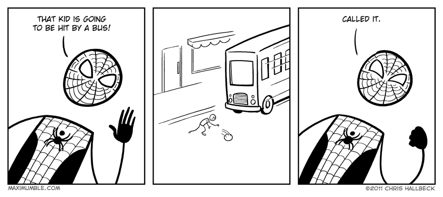 #152 – Parker