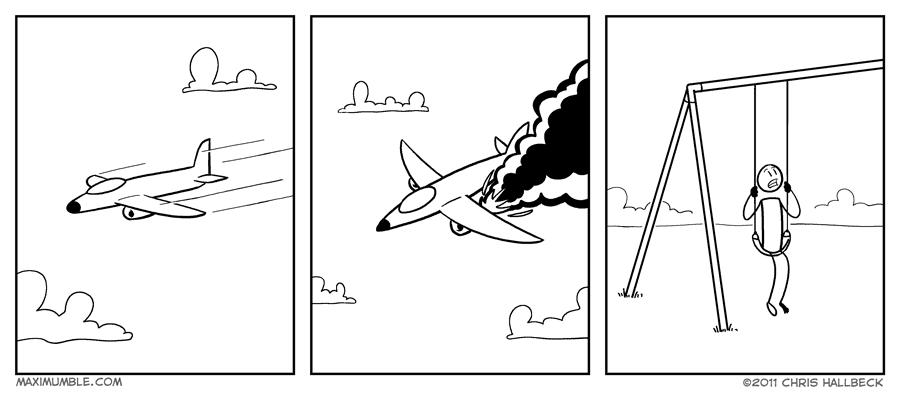 #153 – Flung