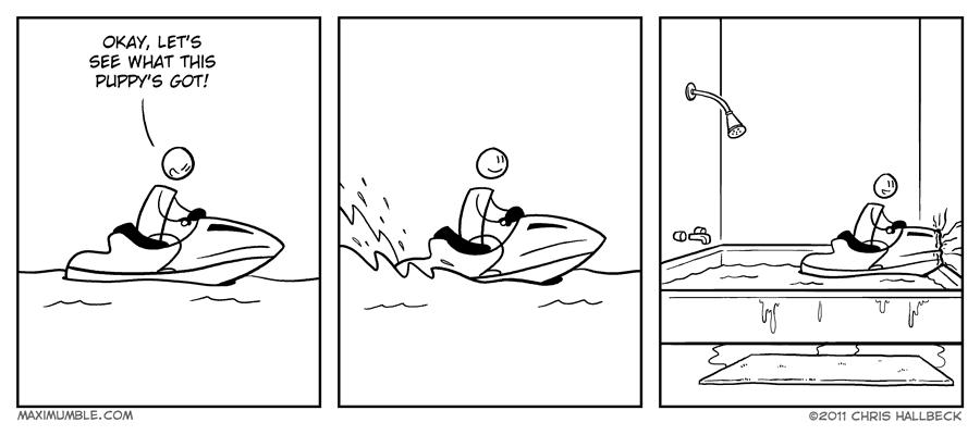 #154 – Speed