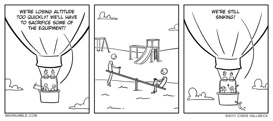 #183 – Launch