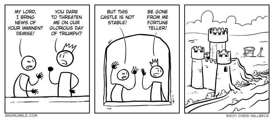 #186 – Doom