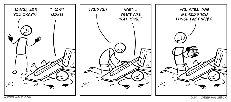 #194 – Collapse