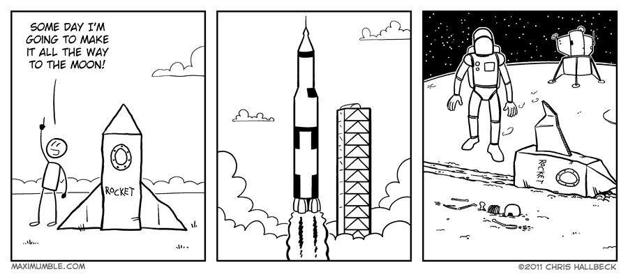 #206 – Luna