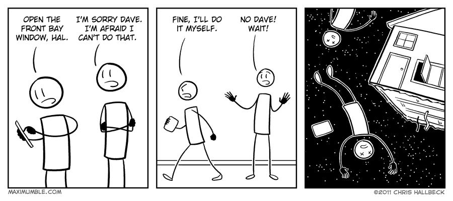 #209 – Pod