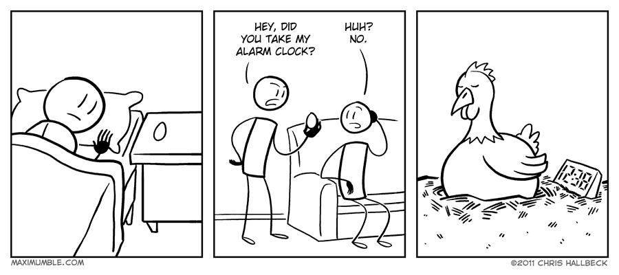 #214 – Plucked