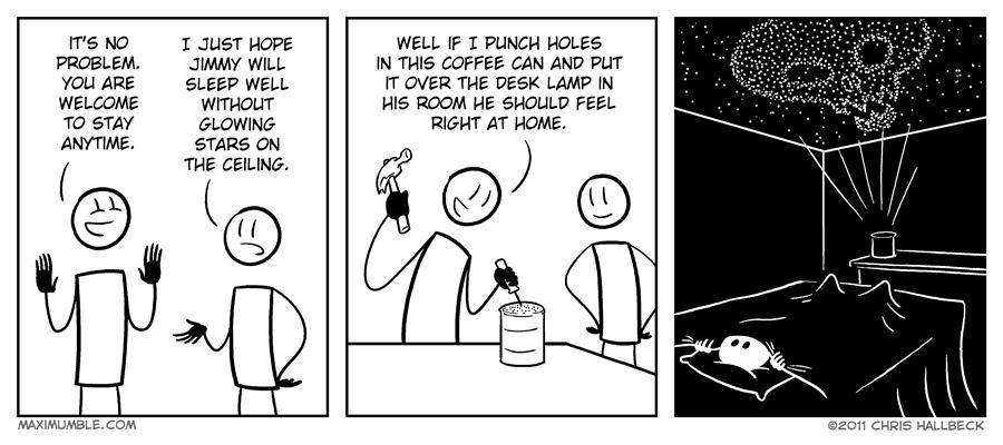 #240 – Glow