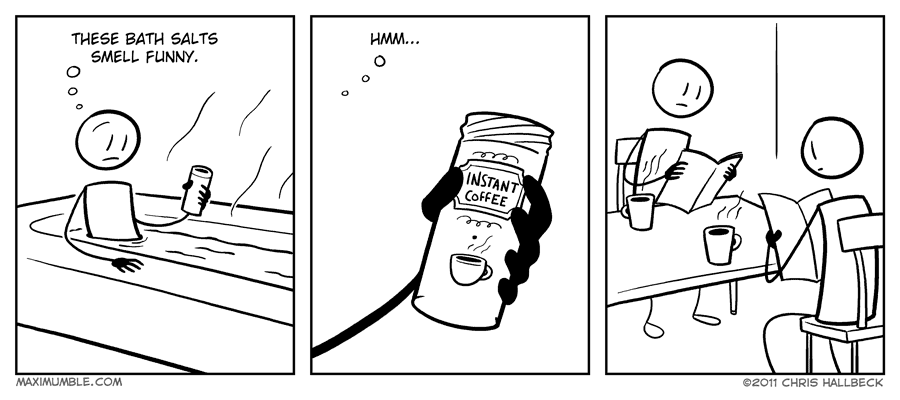 #241 – Soaking