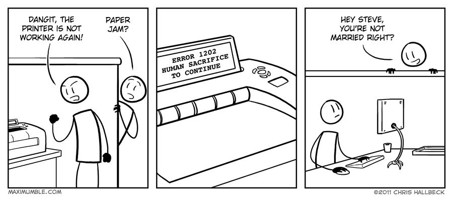 #244 – Offering