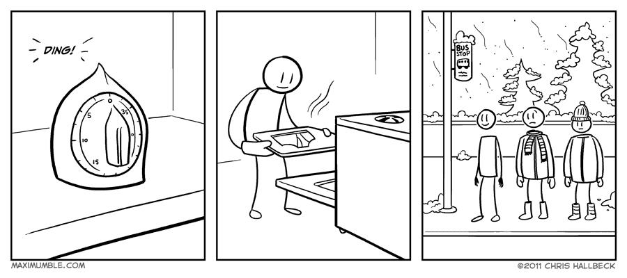 #262 – Toasty