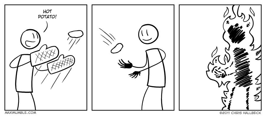 #272 – Catch