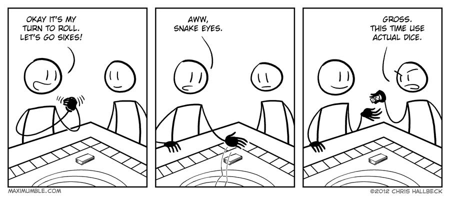 #282 – Roller