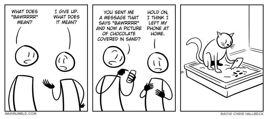 #285 &#8211; SMS