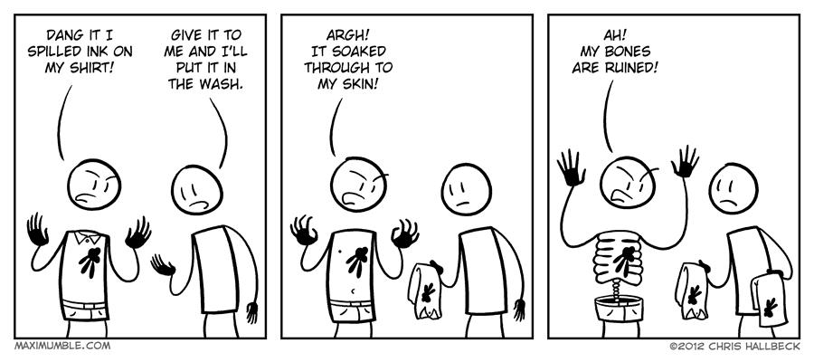 #289 – Splotch
