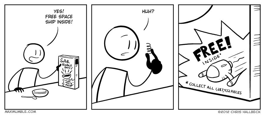 #295 – Prized
