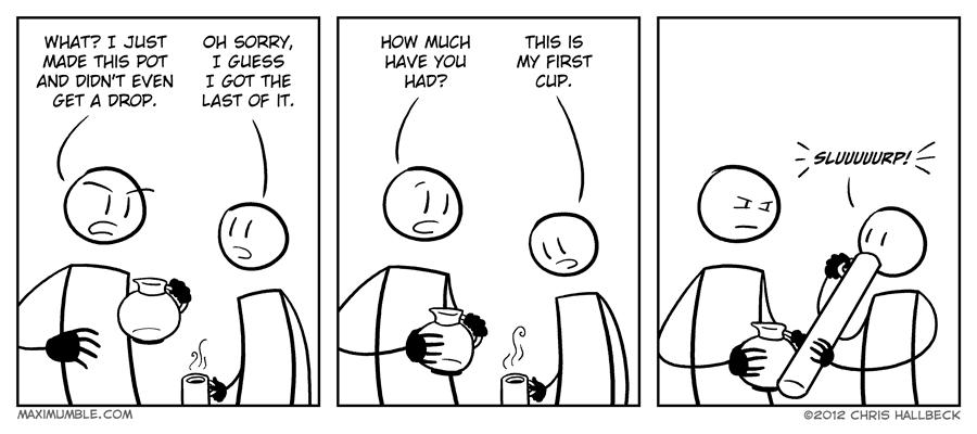 #299 – Chug