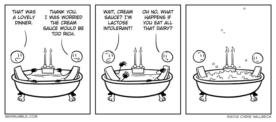 #301 – Tub