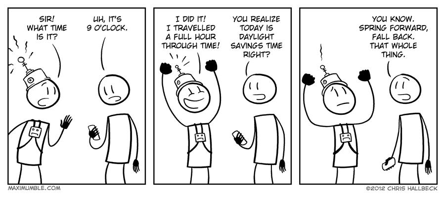 #331 – Hour