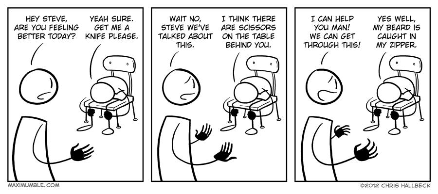 #344 – Hunch