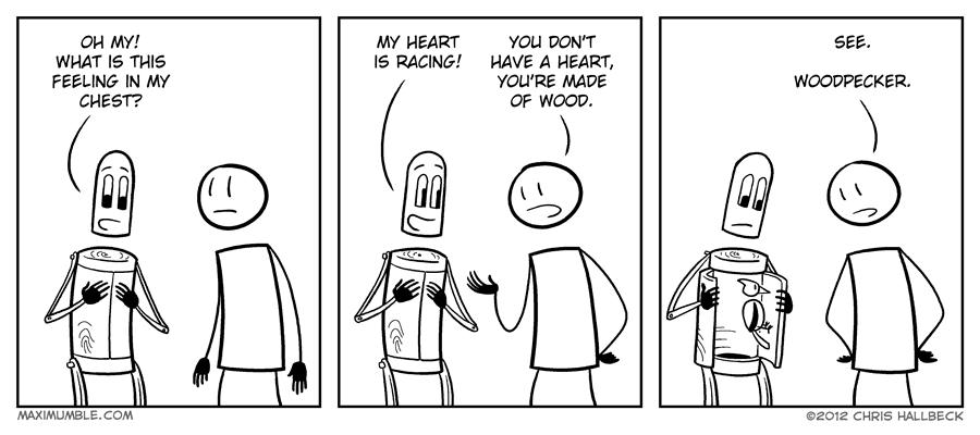#354 – Palpitations