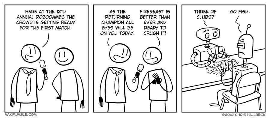 #361 – Combat