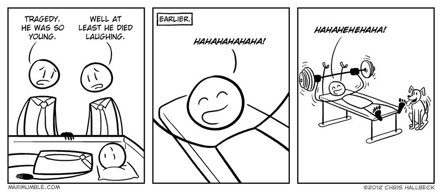 #368 – Bench