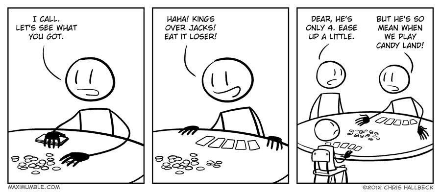 #412 – Gamed