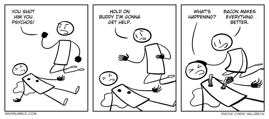 #433 – Plugged