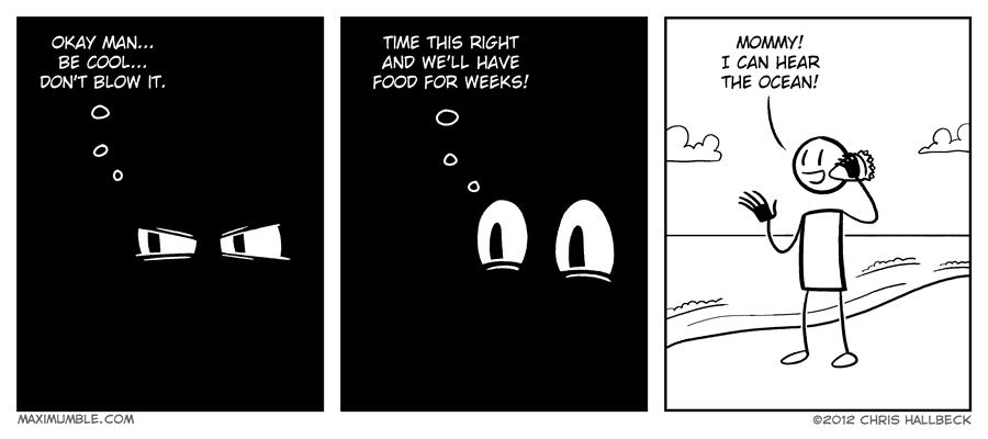#436 – Conch