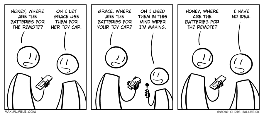 #448 – Charge