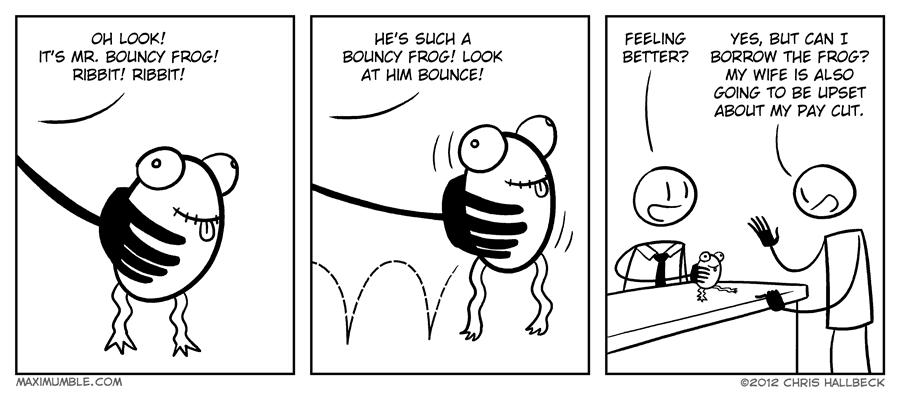 #454 – Bouncy