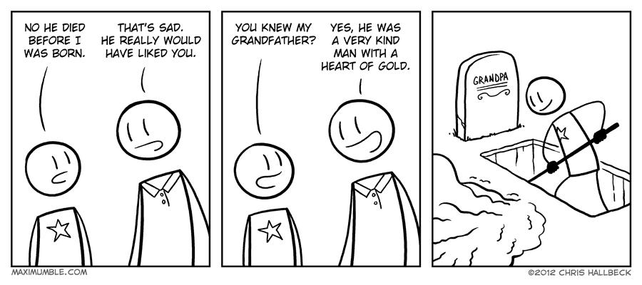 #456 – Passing