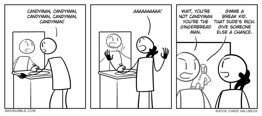#459 – Summoning