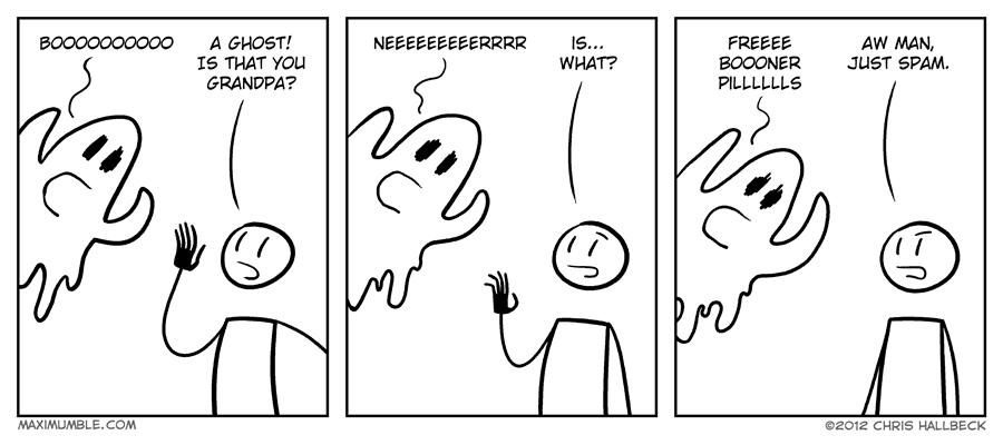 #470 – Boo