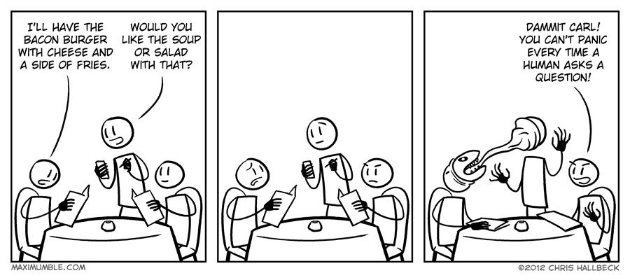 #472 – Choices