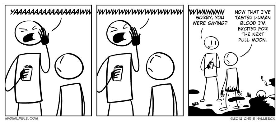 #482 – Boring