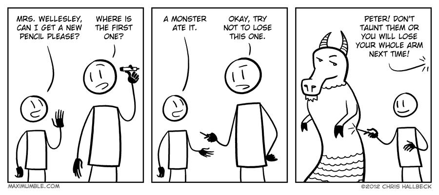 #486 – Graphite