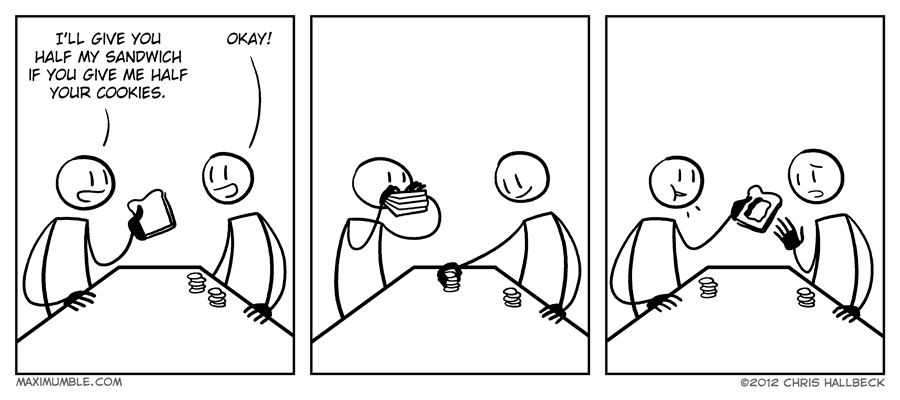 #495 – Half