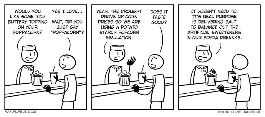 #502 – Substitute